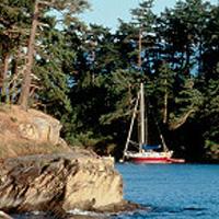 Patos Island State Park