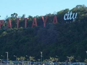 Bangkok, Pattaya, Phuket Package Photos