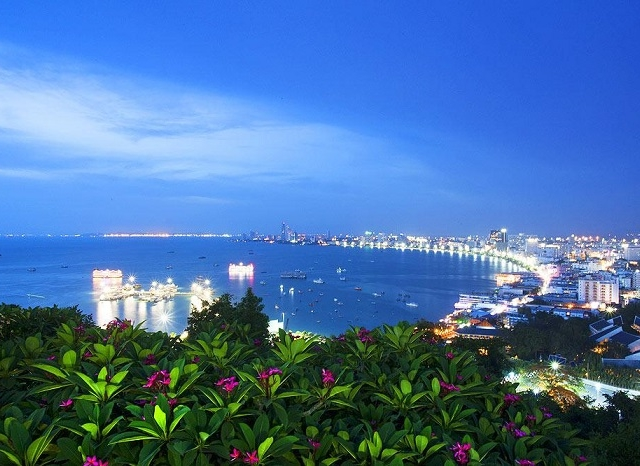 Pattaya Discovery Tour 10 in 1 Photos