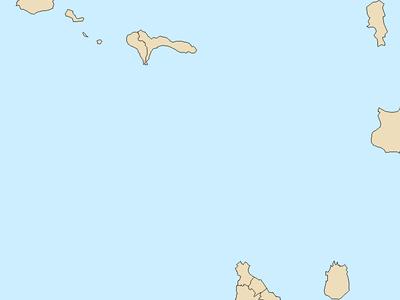 Paul County Cape  Verde