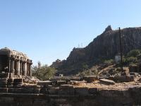Champaner-Pavagadh Parque Arqueológico