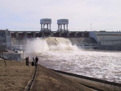 Pļaviņas Hydropower Plant Exposition