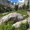 Pawnee Pass Trail