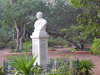 Pay Master Park Statue - Matheran - Maharashtra - India
