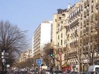 Boulevard de la Bastille