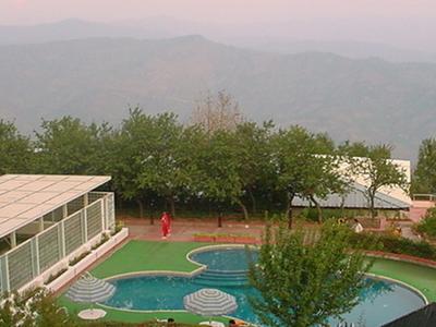 Bhurban Wide Rrange Of Tourist
