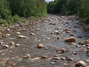 Peabody Río