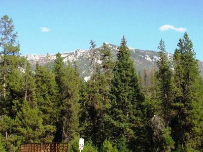 Peace Creek Trail