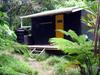 Peach Cove Hut - North Island - New Zealand