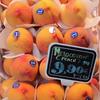 Peaches For Ten Euro