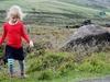 Peak District On The Roaches Trek UK