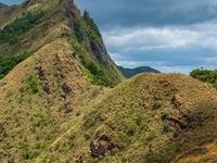 Kehelpothdoruwegala Hike - The Peak of Eastern Edge of Knuckles