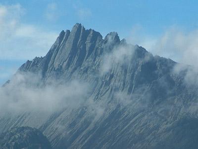 Peak Of Puncak Jaya