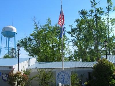 Pearl River Municipal Complex