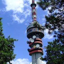 Torre de TV-Pécs