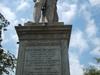 Pedro De Valdivia Monument
