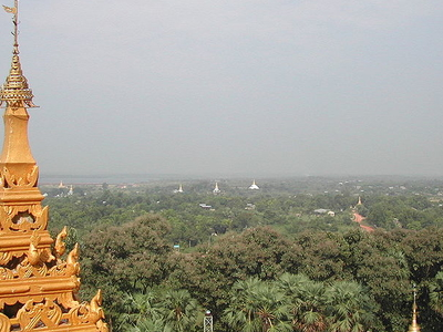 Pegu Burma