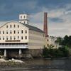 Pejepscot Mill