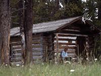 Pelicano Cabin Creek Patrol