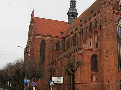 Pelplin Cistercian Cathedral