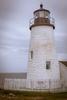 Pemaquid Point Light Station - Bristol Maine