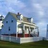 Pemaquid Point Lighthouse Complex - Bristol Maine
