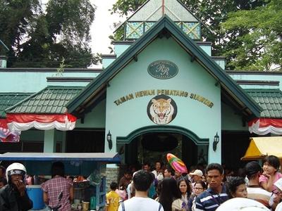 Pematang Siantar Zoo