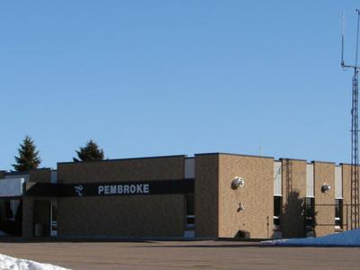 Pembroke  Airport