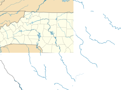 Pembroke North Carolina Is Located In North Carolina
