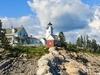Pemquid Point Lighthouse - Bristol ME