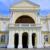 Penang Chinese Town Hall, Penang