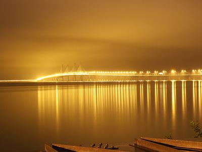 Penang Second Bridge