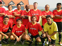 Penang Sports Club