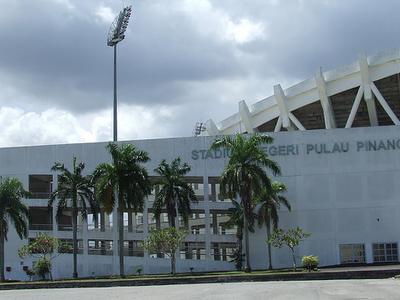 Penang State Stadium