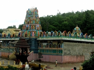 Penchalakona Temple