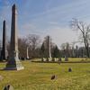Allegheny Cemetery