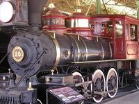 Virginia y Truckee Ferrocarril