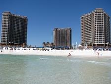 Pensacola FL - Beach View