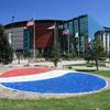 Pepsi Center