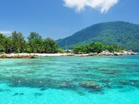 Perhentian Ilhas