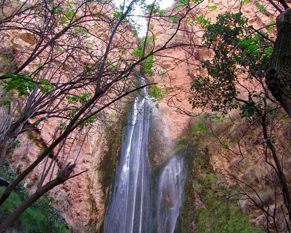 Perolniyoc Waterfalls Hike Photos