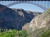 Perrine Bridge At Twin Falls ID