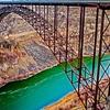 Perrine Bridge Design