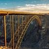 Perrine Bridge View - Twin Falls ID