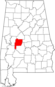Perry County