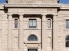 Peru  Indiana  Courthouse