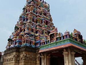Perur Temple