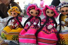 Peruvian Folk Art