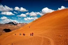 Peru - Vilcanota