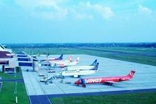 Sultan Mahmud Badaruddin II International Airport